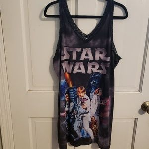 Star Wars 2X Nightgown